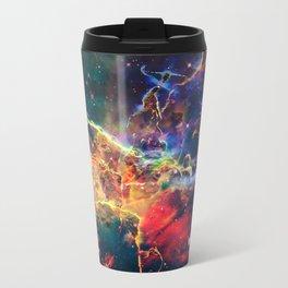 Cosmic Mountain Travel Mug