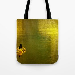Goldwater II Tote Bag