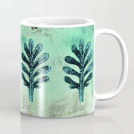 Against Entropy Coffee Mug