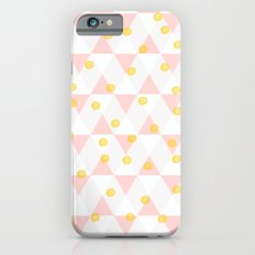 Throw kindness around like confetti Slim Case iPhone 6s