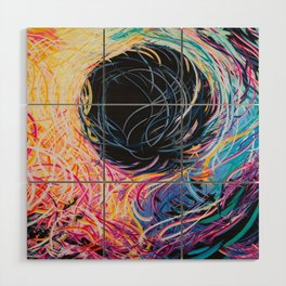 Astranomelly Wood Wall Art