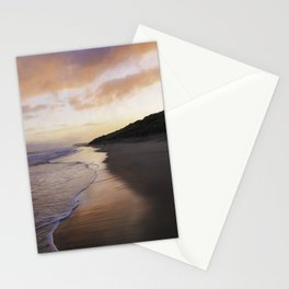 An Autumn Morning Stationery Cards