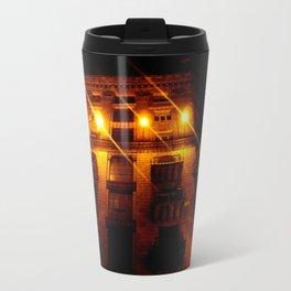 Night Crest 2 Travel Mug
