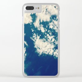 Expectations Photography Clear iPhone Case