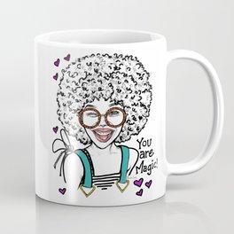 #STUKGIRL LUCIELLE Coffee Mug