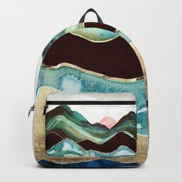 Velvet Mountains Backpack