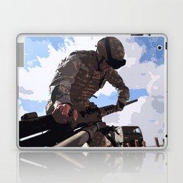 Ma Deuce  Laptop & iPad Skin