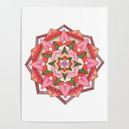 skyflower 3 Poster