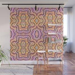 Kaleidoscope II Wall Mural