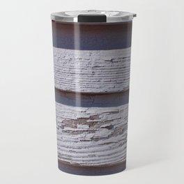 Paint Chips Travel Mug