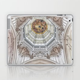 Cathedral of Our Lady Laptop & iPad Skin
