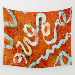 Along the Beaten Path Wall Tapestry