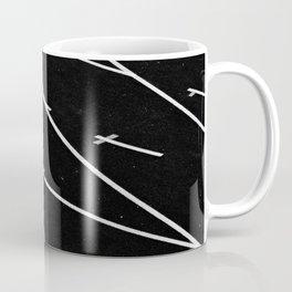Racetrack Coffee Mug