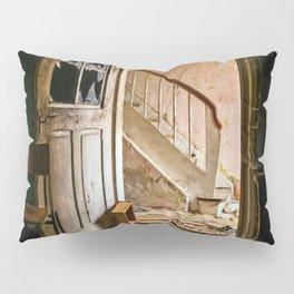 Lost Places Pillow Sham