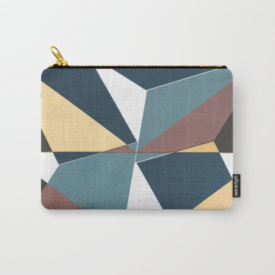 Peck the Mirror Carry-All Pouch