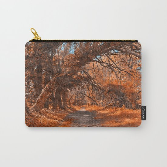 Wye Island Amber Trail Carry-All Pouch