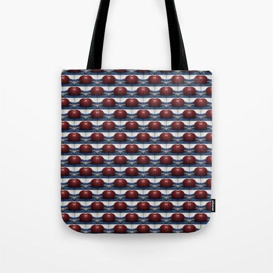 Buoy Pattern Tote Bag
