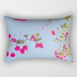 Bugambilia Rectangular Pillow