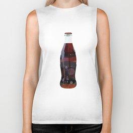 Cola Bottle Biker Tank