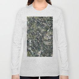 Mossenger Microcosms Long Sleeve T-shirt