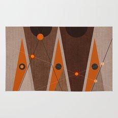 Geometric/Abstract 16 Rug