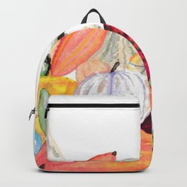 Gorgeous And Gourdy Backpack