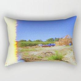1967 Rectangular Pillow