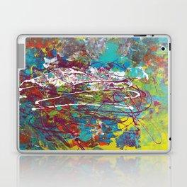 Inbetween Dreams Laptop & iPad Skin