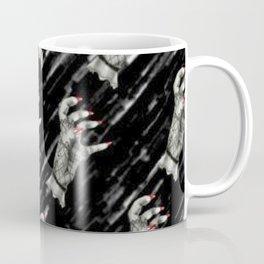Paws Up! Coffee Mug