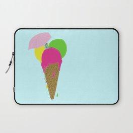 ice ice Laptop Sleeve