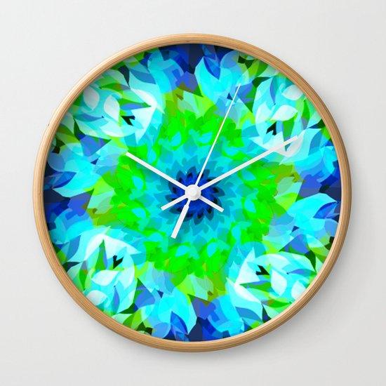 BHANGA Wall Clock