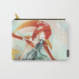 Botw: Mipha Carry-All Pouch
