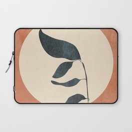 Summer Leaves Laptop Sleeve