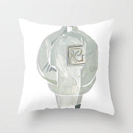 MeN!) Throw Pillow