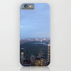 Central Park View from Rockefeller Centre Slim Case iPhone 6s