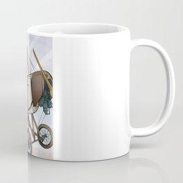 Garros Coffee Mug