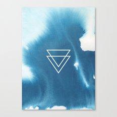 Aim Canvas Print