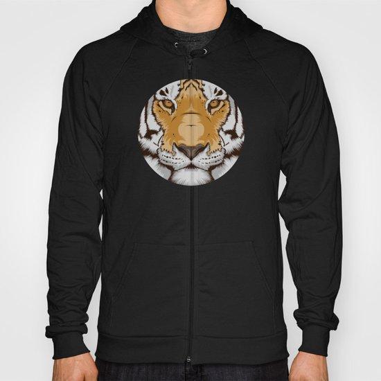 Tiger OW Hoody