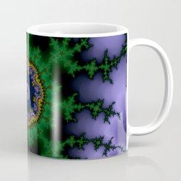 Fractal Abstract 62 Coffee Mug