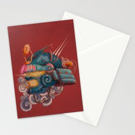 S4MUR41 Stationery Cards