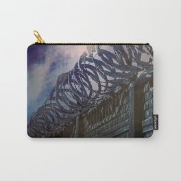 318 Protected Prison Camp Carry-All Pouch