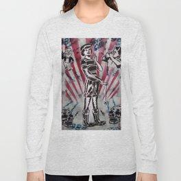La Panchi Long Sleeve T-shirt