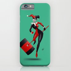 Harleen iPhone 6s Slim Case