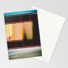 Stuck in Between Stationery Cards