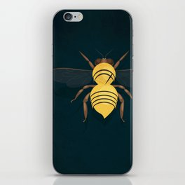 BEE iPhone Skin