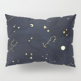 Astral Projection Pillow Sham