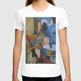 The Glass Doorknob T-shirt