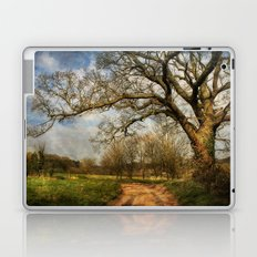 To Hunworth 3 Laptop & iPad Skin