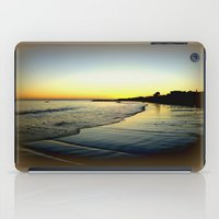 karma iPad Cases featuring Karma by Chris' Landscape Images & Designs