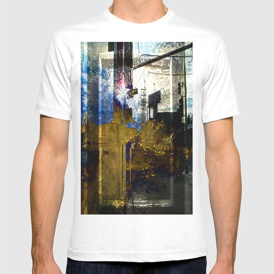 Beauty Beyond The Frame Series T-shirt